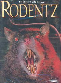 Rodentz - (Region 1 Import DVD)