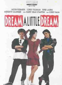 Dream a Little Dream - (Region 1 Import DVD)