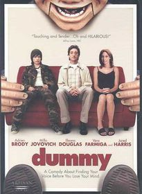 Dummy - (Region 1 Import DVD)