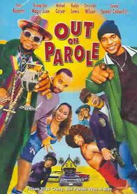 Out on Parole - (Region 1 Import DVD)