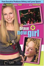 Brave New Girl - (Region 1 Import DVD)
