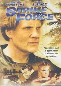 Strike Force - (Region 1 Import DVD)