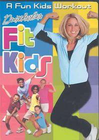 Fitkids - (Region 1 Import DVD)