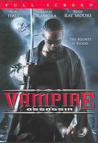 Vampire Assassins - (Region 1 Import DVD)