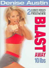 Blast Away 10lbs - (Region 1 Import DVD)