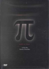 Pi - (Region 1 Import DVD)