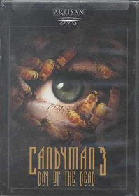 Candyman 3 - (Region 1 Import DVD)