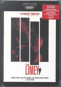 Limey - (Region 1 Import DVD)