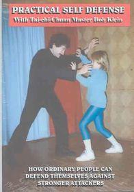 Practical Self Defense - (Region 1 Import DVD)