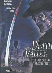 Death Vally:Revenge of Bloody Bill - (Region 1 Import DVD)