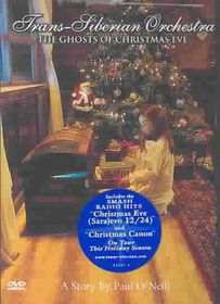 Trans - Siberian Orchestra - The Ghost Of Christmas (DVD)