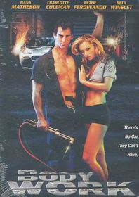 Body Work - (Region 1 Import DVD)