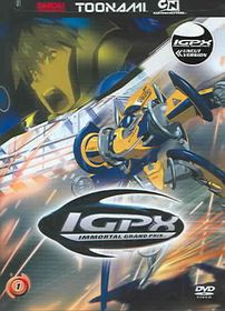 Igpx Vol 1 - (Region 1 Import DVD)
