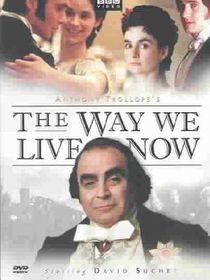 Way We Live Now - (Region 1 Import DVD)
