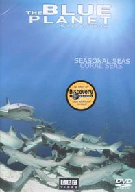 Blue Planet Seas of Life - Part 3 - (Region 1 Import DVD)