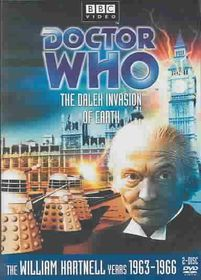 Doctor Who:Dalek Invasion of Earth - (Region 1 Import DVD)