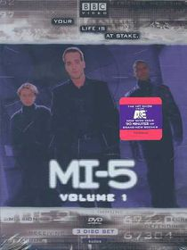 Mi-5 Vo 1 - (Region 1 Import DVD)
