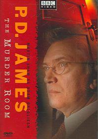Murder Room - (Region 1 Import DVD)
