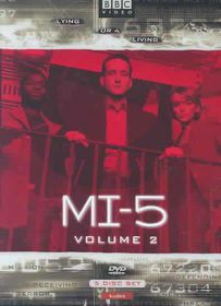 Mi 5:Vol 2 - (Region 1 Import DVD)