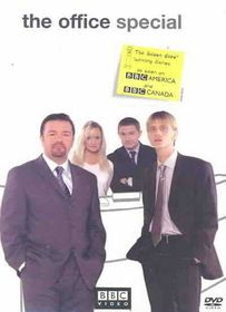 Office Special - (Region 1 Import DVD)