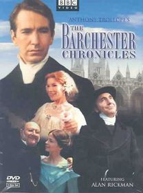 Barchester Chronicles - (Region 1 Import DVD)