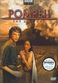 Pompeii:Last Day - (Region 1 Import DVD)