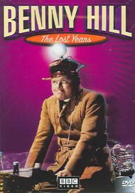 Benny Hill:Lost Years - (Region 1 Import DVD)