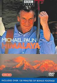 Michael Palin:Himalaya - (Region 1 Import DVD)