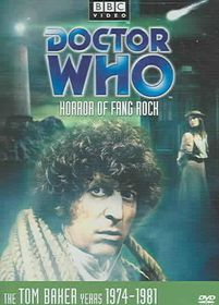 Doctor Who:Ep 92 Horror of Fang Rock - (Region 1 Import DVD)
