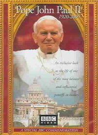 Pope John Paul II (1920-2005) - (Region 1 Import DVD)
