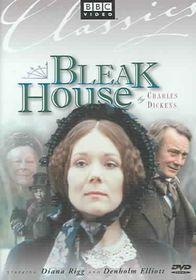 Bleak House - (Region 1 Import DVD)