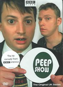 Peep Show:Series 1 - (Region 1 Import DVD)