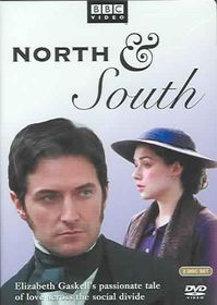 North & South - (Region 1 Import DVD)