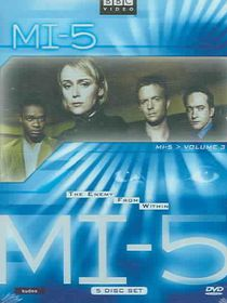 Mi 5:Vol 3 - (Region 1 Import DVD)