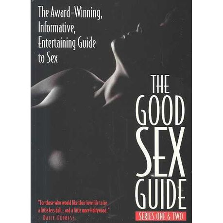 The good sex guide set