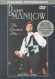 Greatest Hits and then Some - (Region 1 Import DVD)