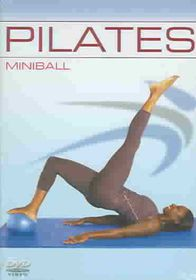 Pilates:Miniball - (Region 1 Import DVD)