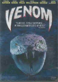 Venom - (Region 1 Import DVD)