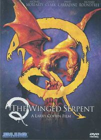 Q:the Winged Serpent - (Region 1 Import DVD)
