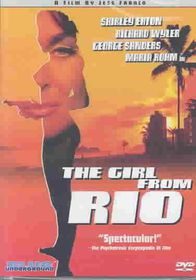 Girl from Rio - (Region 1 Import DVD)