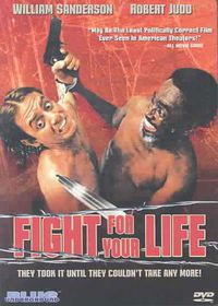 Fight For Your Life - (Australian Import DVD)