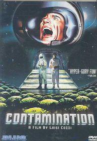 Contamination - (Region 1 Import DVD)