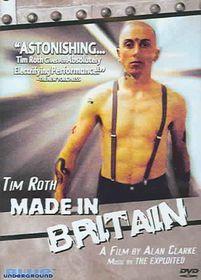 Made in Britain - (Region 1 Import DVD)