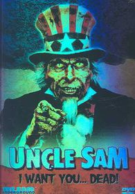 Uncle Sam - (Region 1 Import DVD)