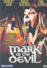 Mark of the Devil - (Region 1 Import DVD)