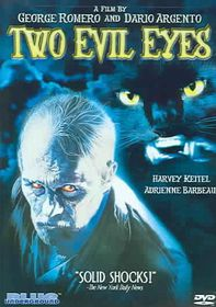 Two Evil Eyes - (Australian Import DVD)