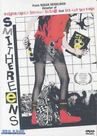 Smithereens - (Region 1 Import DVD)