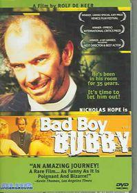 Bad Boy Bubby - (Region 1 Import DVD)