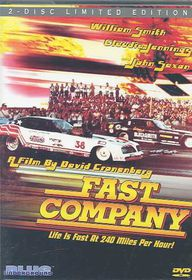 Fast Company 2 DVD - (Australian Import DVD)