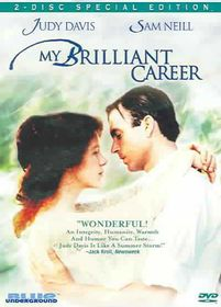 My Brilliant Career - (Region 1 Import DVD)